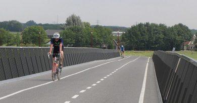 L'allenamento in bici rafforza le difese immunitarie?