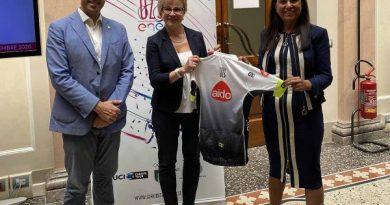 Giro d'Italia Under 23: chiediamo che la maglia bianca venga dedicata a Giovanni Iannelli