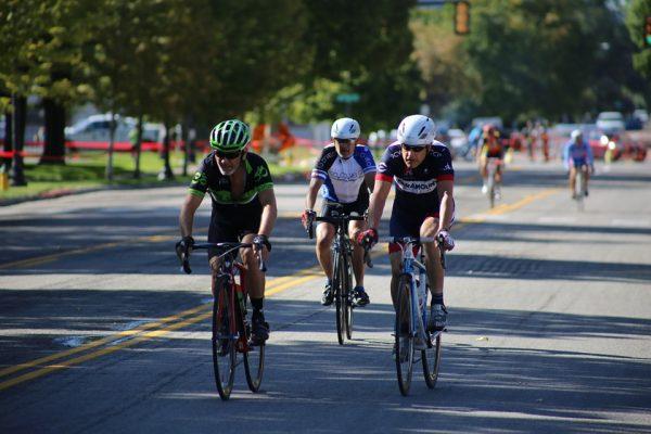 Insegnante di ciclismo in provincia di Parma e Piacenza