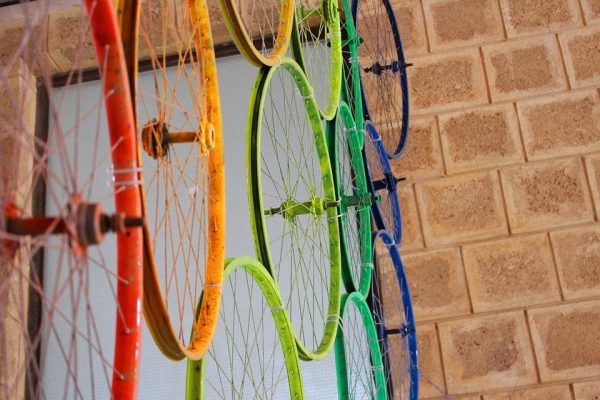colori per bici
