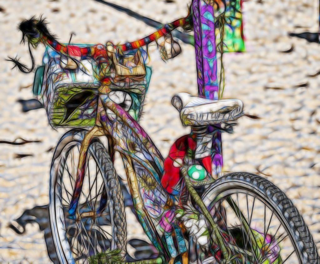 Colori bici: ecco quali possono essere gli accostamenti di colore migliori