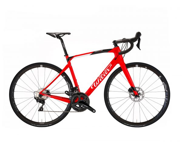 Recensione Wilier CENTO1NDR