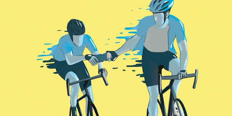 Gel energetici per ciclismo: supplementi energetici utilissimi