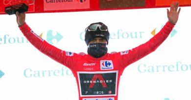 L'intelligenza di Carapaz e l'umiltà di Froome alla Vuelta2020