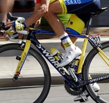 Dolore alle ginocchia ciclismo ecco la causa