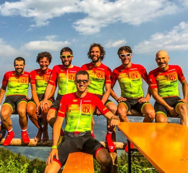 Folletti verdi foto di squadra
