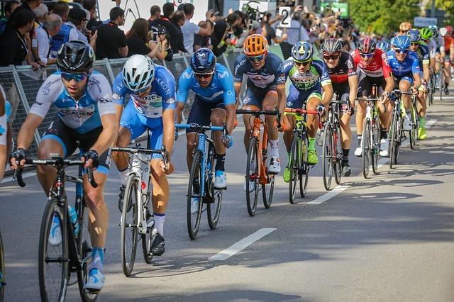 Calendario definitivo Granfondo ciclismo 2021