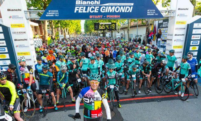 Granfondo Gimondi 2021: sono aperte ufficialmente le iscrizioni