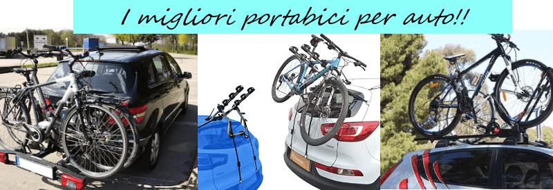 Scelta del miglior portabici per auto: consigli e guida all'acquisto