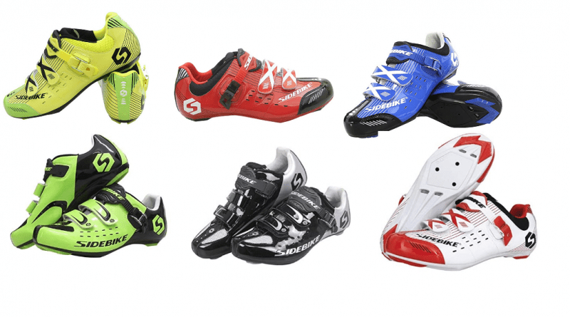 Scarpe bici da corsa Sidebike: recensione, opinioni, peso e prezzo